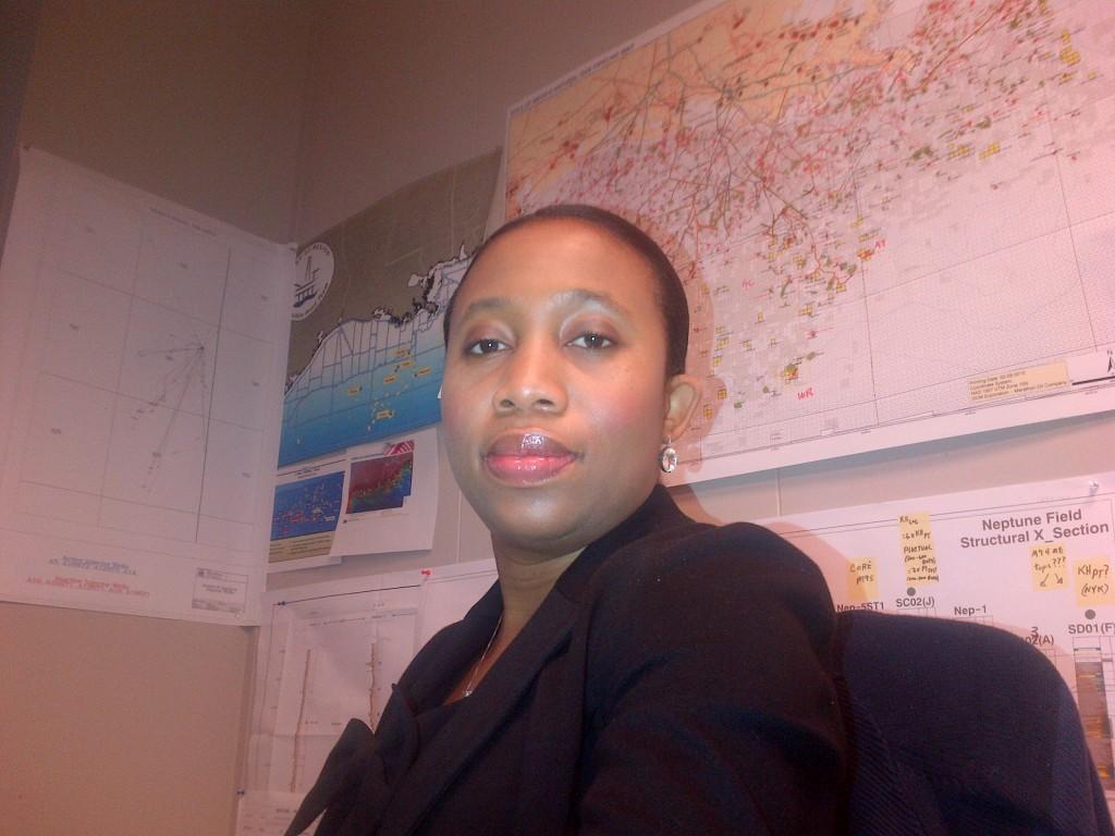 Amara Okeke Okafor - WAAW Foundation Scholarship Initiative Director