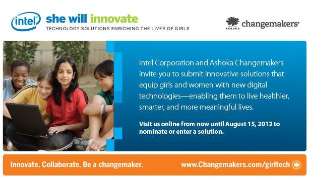 Ashoka Changemakers partners with WAAW Foundation
