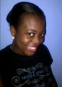 Chinenye Ezeakor, 2012 Scholarship Recipient