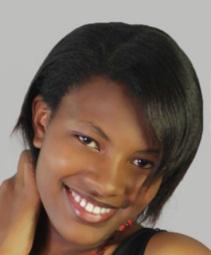 Rose M from Kenya