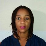 Mrs Ekwom Chika