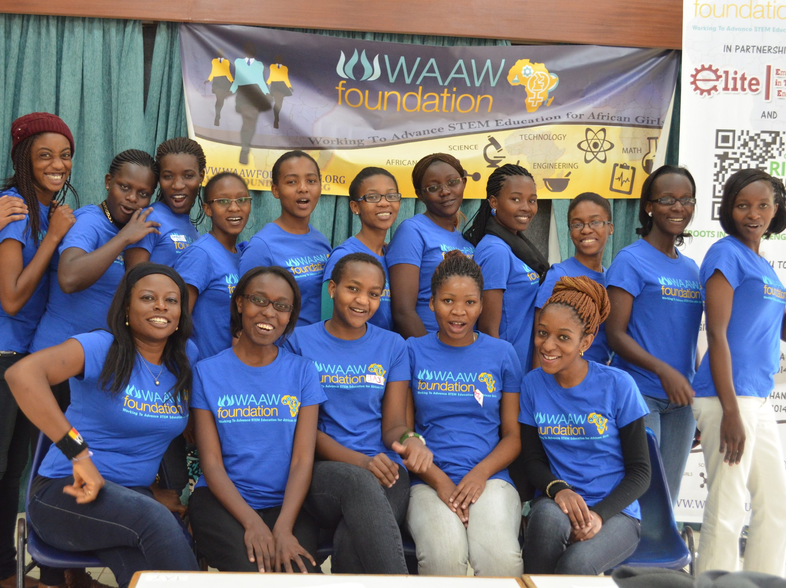 Best scholarships for African young women