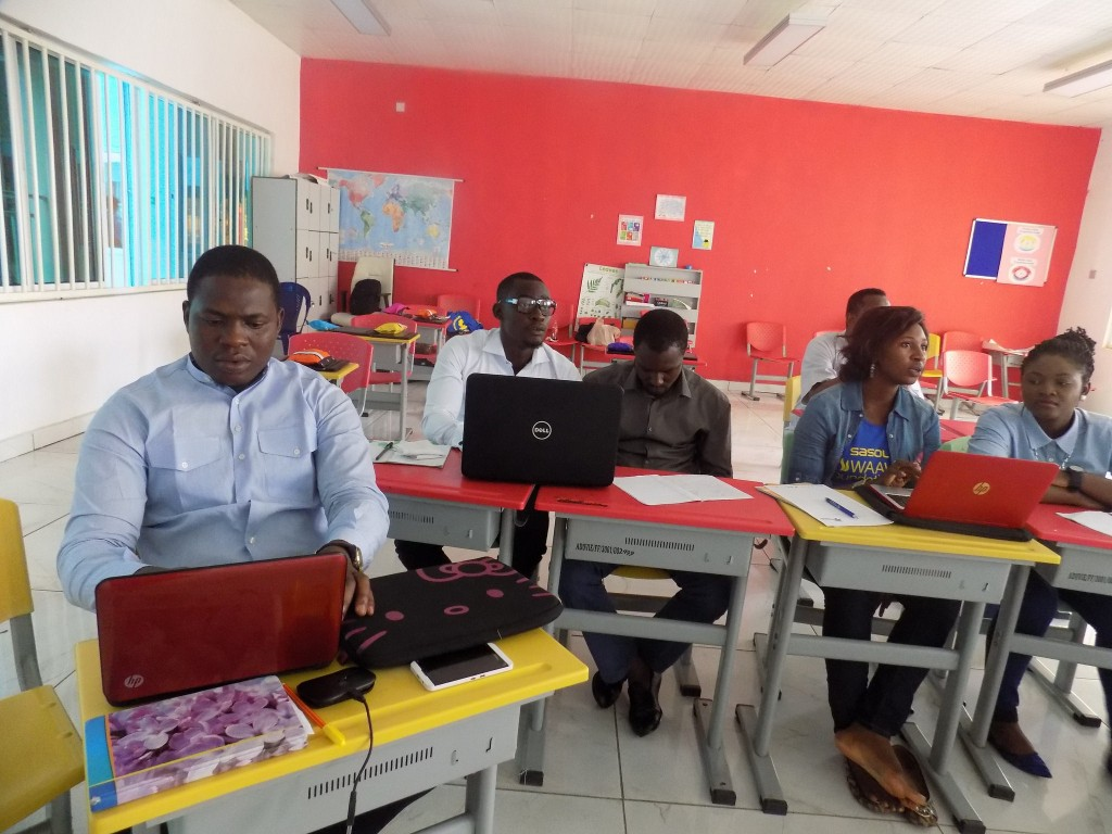 STEM education key to driving Africa's economy