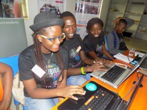 she hacks Africa Cohort #3